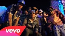 Chris Brown 'Loyal' music video
