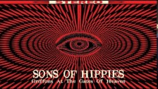 Sons of Hippies 'Spaceship Ride' music video