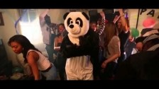 Jbre X Dougie Kent 'Combat Panda' music video