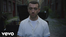 Sam Smith 'Too Good At Goodbyes' music video