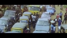 Flavour 'Wake Up' music video