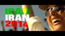 Arash 'Iran Iran 2014' music video