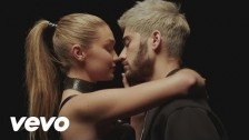 Zayn Malik 'Pillowtalk' music video