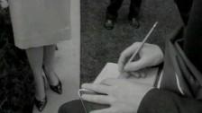Julien Doré 'Pour Un Infidèle' music video