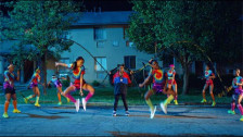 Missy Elliott 'Throw It Back' music video