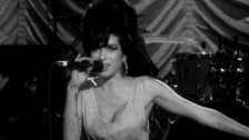 Amy Winehouse 'Just Friends' music video