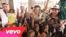One Direction 'One Way Or Another' music video