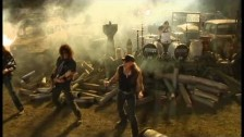 Accept 'Teutonic Terror' music video