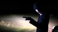 Aesthetic Perfection 'The Dark Half' music video