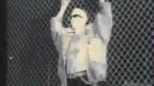 Billy Idol 'Heroin' music video
