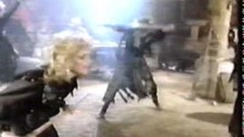 Bonnie Tyler 'Take Me Back' music video