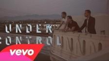 Calvin Harris 'Under Control' music video