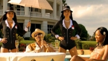 Vindetta 'Once Was Broke' music video