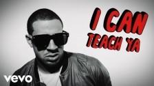Brandon Beal 'Teacher' music video