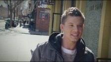 Chris Rene 'Young Homie' music video