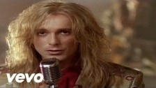 Cheap Trick 'Wherever Would I Be' music video
