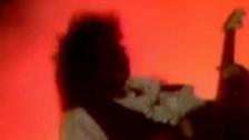 Ozzy Osbourne 'Bark at the Moon' music video