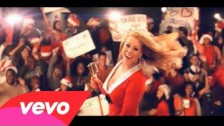 Mariah Carey 'Oh Santa!' music video