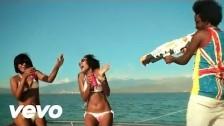 Popcaan 'Party Shot (Ravin Part 2)' music video