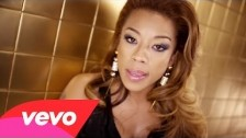 Keyshia Cole 'Party Ain't A Party' music video