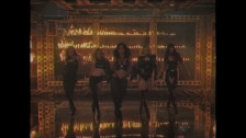 The Pussycat Dolls 'React (Cash Cash Remix)' music video