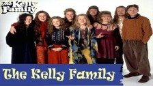 The Kelly Family 'I Can't Help Myself' music video