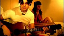 The White Stripes 'Hotel Yorba' music video