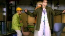 Backstreet Boys 'All I Have To Give' music video