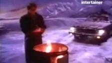 Glenn Frey 'The One You Love' music video