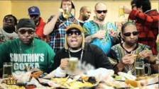 Big Boi 'General Patton' music video