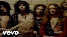 Aerosmith 'Dream On' music video