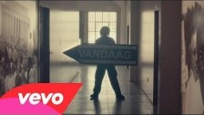 Bakermat 'One Day (Vandaag)' music video