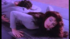 Kate Bush 'Running Up That Hill' music video