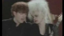 Thompson Twins 'Bombers in the Sky' music video