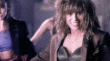 Paula Abdul 'Knocked Out' music video