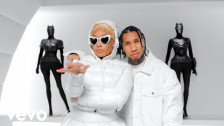 Tyga 'Dip' music video
