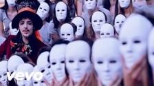 Max Gazzé 'I tuoi maledettissimi impegni' music video