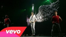 Justin Bieber 'All Around The World' music video