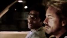 Bob Knutton 'Crockett's Ass' music video