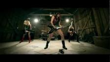 Deathstars 'Rock Me Like The Devil' music video
