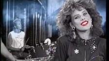 C.C. Catch 'Heartbreak Hotel' music video