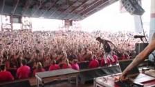 Breathe Carolina 'I Don't Know What I'm Doing' music video