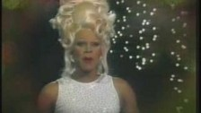 RuPaul 'Little Drummer Boy' music video