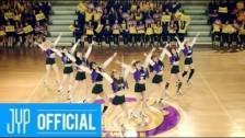 Twice 'Cheer Up' music video