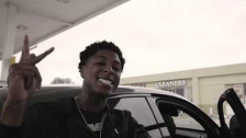 YoungBoy Never Broke Again 'Fine By Time' music video