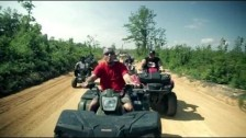 The Lacs 'Keep It Redneck' music video