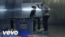 Xenia Ghali 'Get Dirty' music video