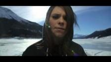 Francesca Michielin 'Se cadrai' music video