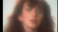 Kate Bush 'The Man with the Child in His Eyes' music video