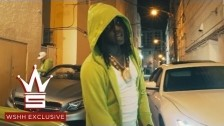 Chief Keef 'Minute' music video